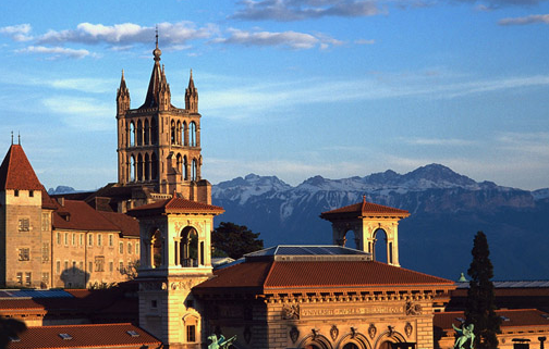 2019年瑞士留学择校丨瑞士洛桑酒店管理大学