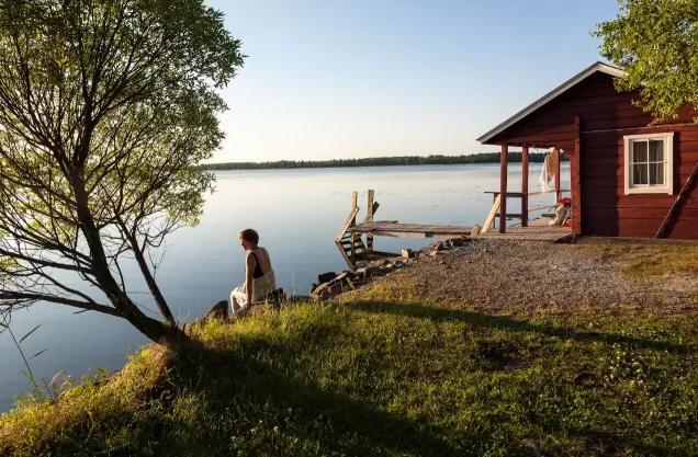 办理芬兰家庭签证的材料清单
