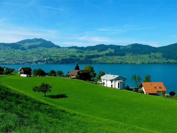 瑞士留学丨瑞士富兰克林大学全面解读!请收好这份礼物