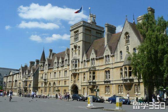 牛津大�W