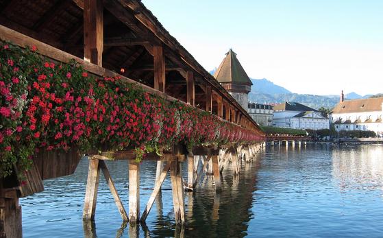 读酒店管理,为什么要选择瑞士?