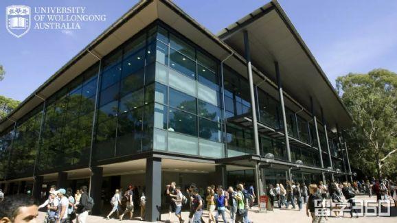 澳大利亚伍伦贡大学