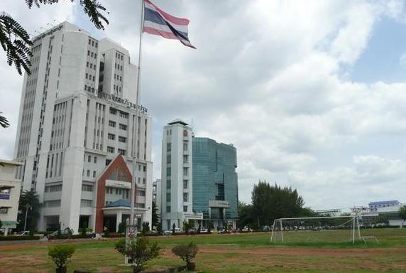 泰国佛统皇家大学具体介绍