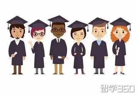 美国留学,美国大学奖学金申请录取率,美国研究生留学