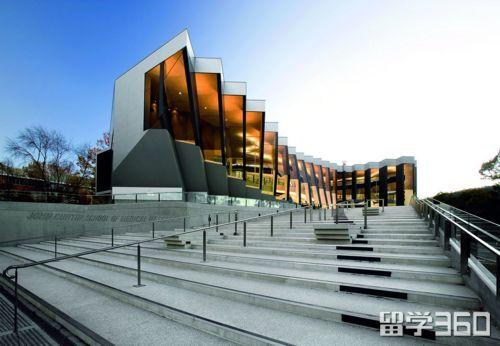 GPA2.5也能拿下TOP20澳洲国立大学offer