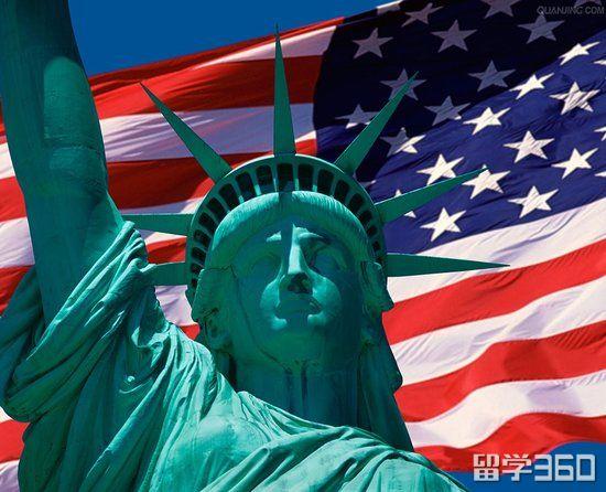 美国留学,美国留学签证面试,办理美国签证