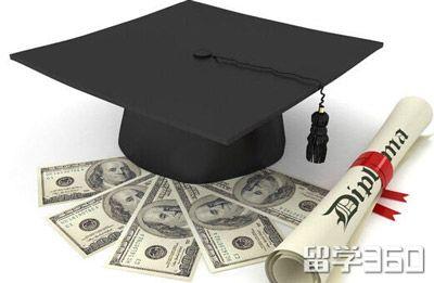 美国留学,美国研究商留学,美国留学费用预算