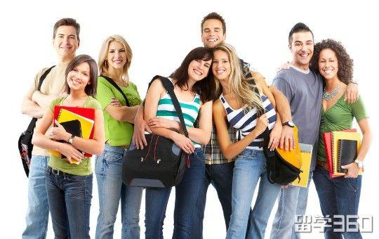 美国留学,高中留学美国,美国转学