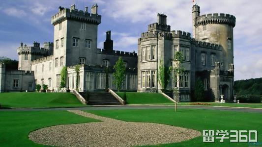 爱尔兰都柏林大学强势专业
