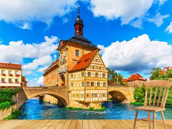 德国留学丨德国大学排名(附大学城介绍)