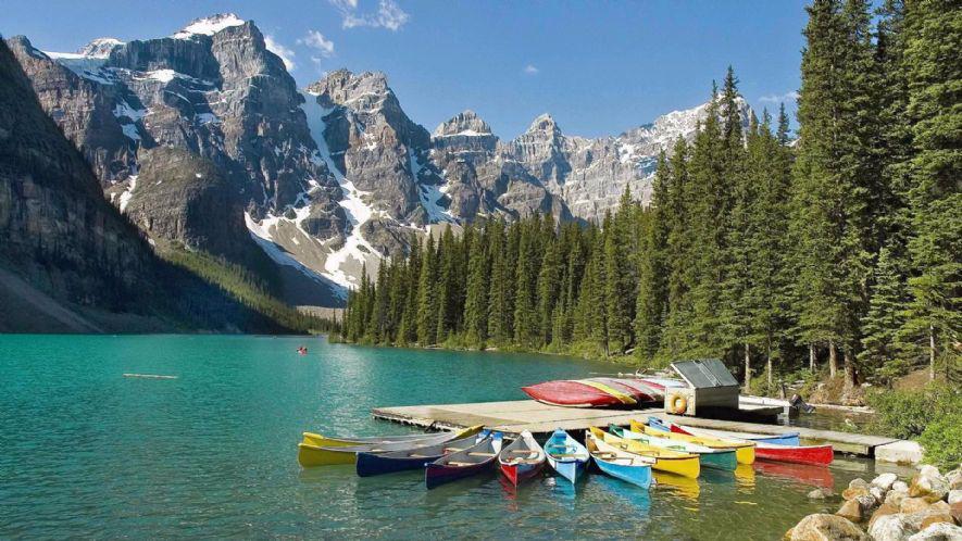 你是怎样看待去加拿大留学的?