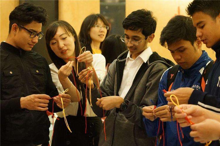 泰国留学期间,该把时间投资在哪里?
