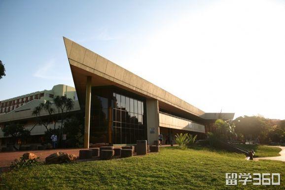 南非德班理工大学