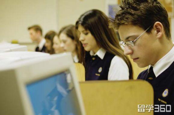 美国留学,美国大学,美国计算机科学专业