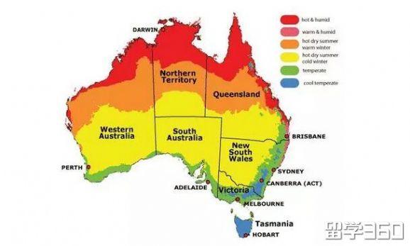 去澳大利亚留学必须了解的小知识?出发之前赶紧刷一波!