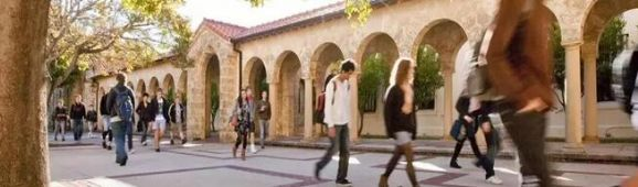 来澳洲西澳大学体验向往的学习生活,现在准备好了就出发!