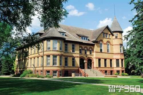 美国留学,美国北达科他州留学好吗,美国北达科他州有什么大学