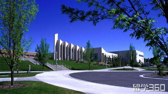 美国留学,美国犹他州留学,犹他州有什么大学
