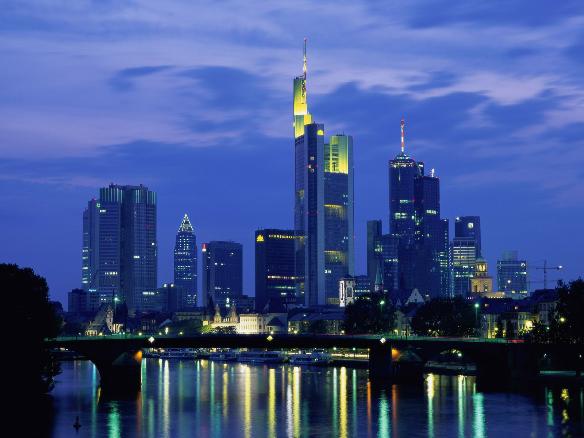 留学德国需要什么
