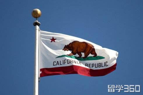 美国留学,美国加利福尼亚州,加利福尼亚州怎么样