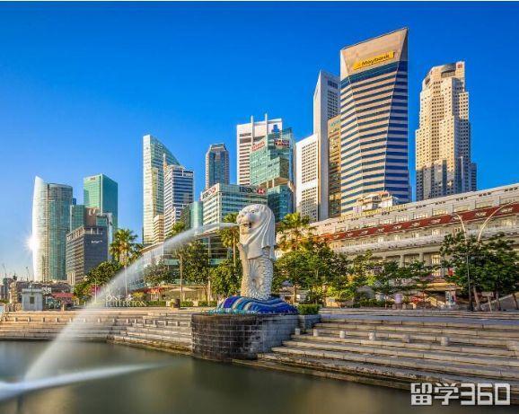 留学新加坡