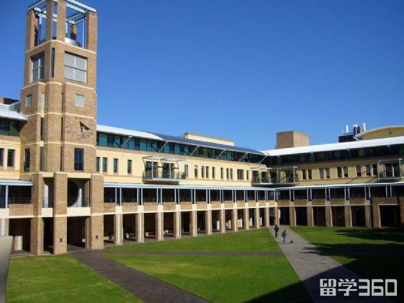 澳洲八大入学申请
