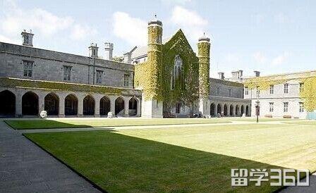 硕士赴爱尔兰留学优势