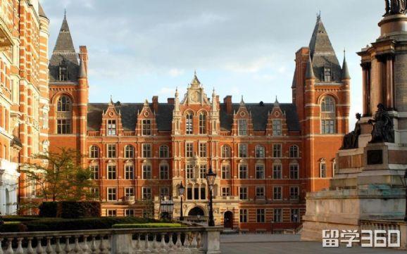 为什么大家都爱皇家音乐学院?