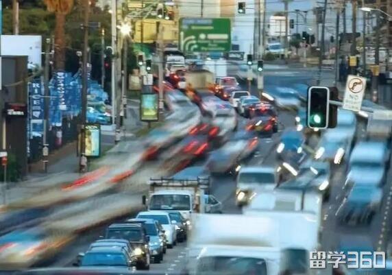 澳洲交通部门一张图,撂倒一堆老司机,答对的寥寥无几……