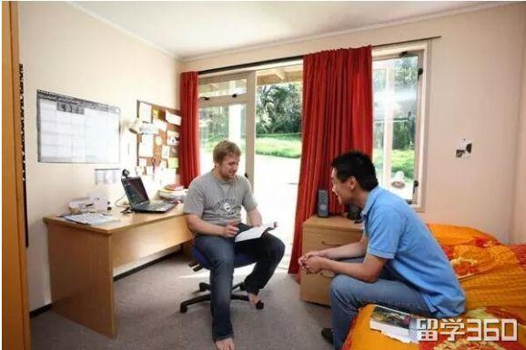新西兰留学生奖学金