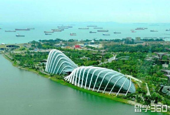 新加坡勤工俭学