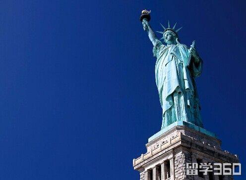 美国留学,美国签证,美国本科升研究生