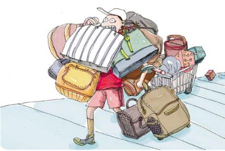 即将去泰国留学的你,这些情况都了解吗?