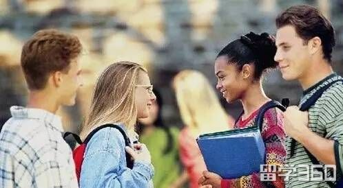 美国留学,美国本科申请面试,美国申请攻略