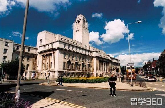 利兹大学成功案例:专业的抉择,考研or留学