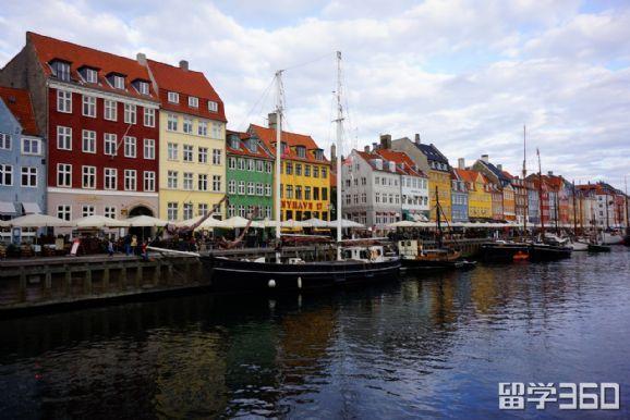 丹麦留学生活