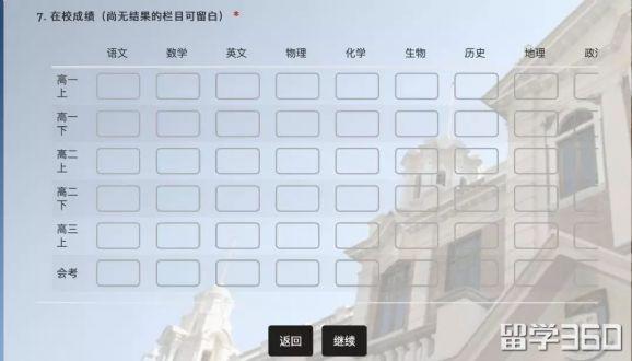 香港留学 | 2019香港大学内地网上申请指南