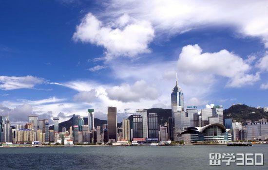 香港留学   升读大学,只用了半年的努力!