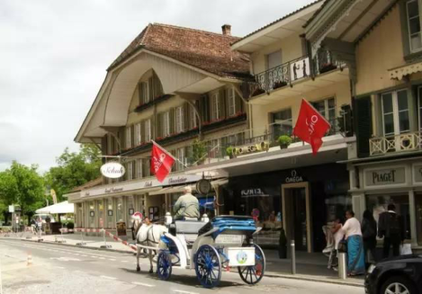 瑞士留学生移民政策丨瑞士需要人才