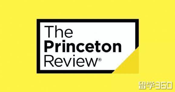 2019普林斯顿评论排名,美国大学排名,美国留学