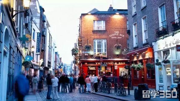 躺赢!爱尔兰竟成为英国脱欧最大赢家!
