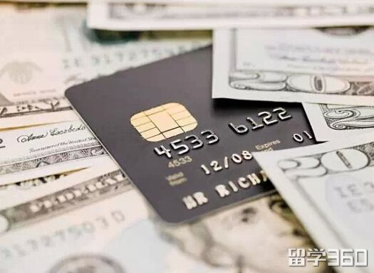 去新西兰留学办什么银行卡方法