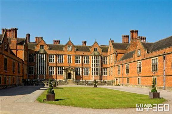 学渣怎样才能考上英国约克大学?