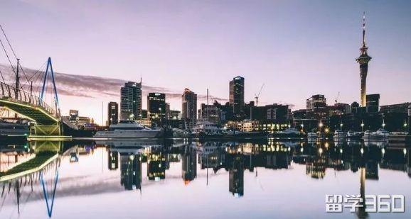 新西兰留学行李