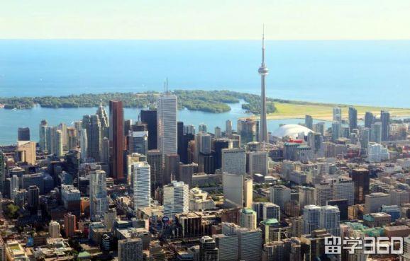 留学加拿大,选择这些学校根本不用发愁找工作!