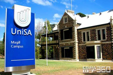 澳大利亚南澳大学一年学费