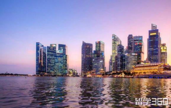 新加坡的本科需要读几年