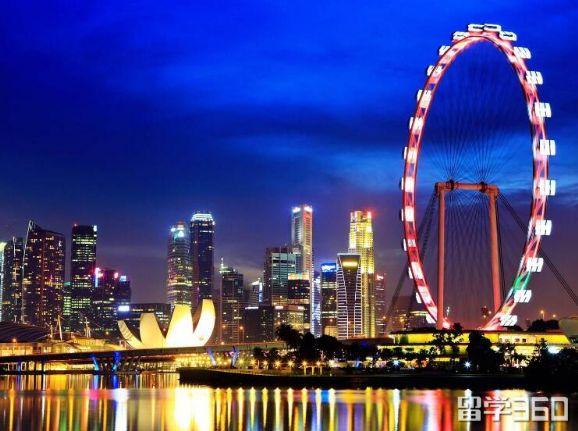 新加坡学生签证申请材料