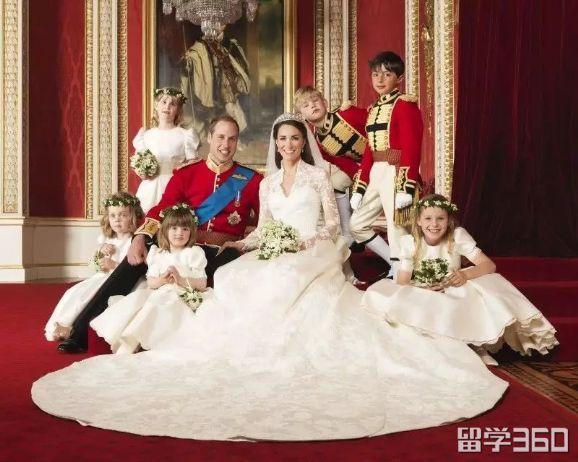 英女王老邻居!王者段位毕业生加持!帝国理工是真的能上天