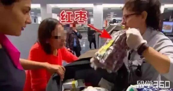 父母带上百个包子坐飞机看儿子?留学生笑了:那是你没见过我爸妈